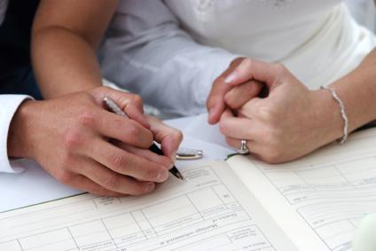 Standesamtliche Hochzeit Informationen Auf Standesamt Com
